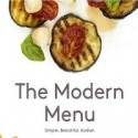 Book Review: The Modern Menu