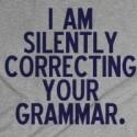 Language Pet Peeve