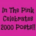 2000th Post!!