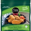 REVIEW: Empire Chicken Nuggets