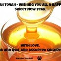 Shanah Tovah – Happy 5774