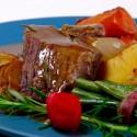 Slow-Cooker Supper: Chuck Roast
