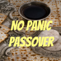 Pesach is coming – I'm so happy!