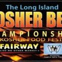 2nd Annual Long Island Kosher BBQ Championship and Kosher Food Festival