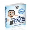 Book Review: The Easy-Shmeezy Guide to Yiddish