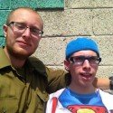 Do I LET my soldier son go to Gaza?!